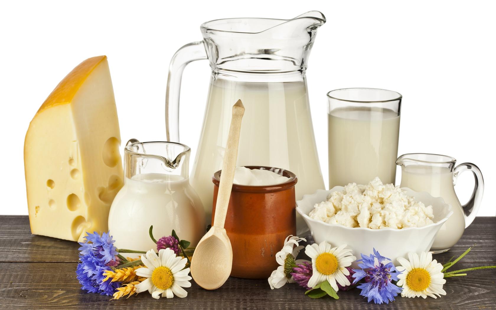 produit lait