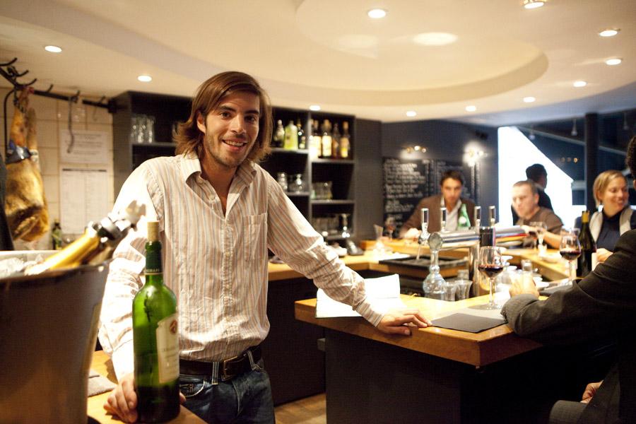 table d'hote boisson Lille