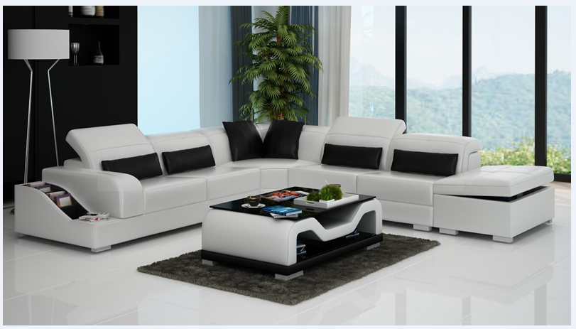 gagnez de l espace en choisissant vos meubles avec attention. Black Bedroom Furniture Sets. Home Design Ideas