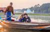 Partir en couple en Birmanie