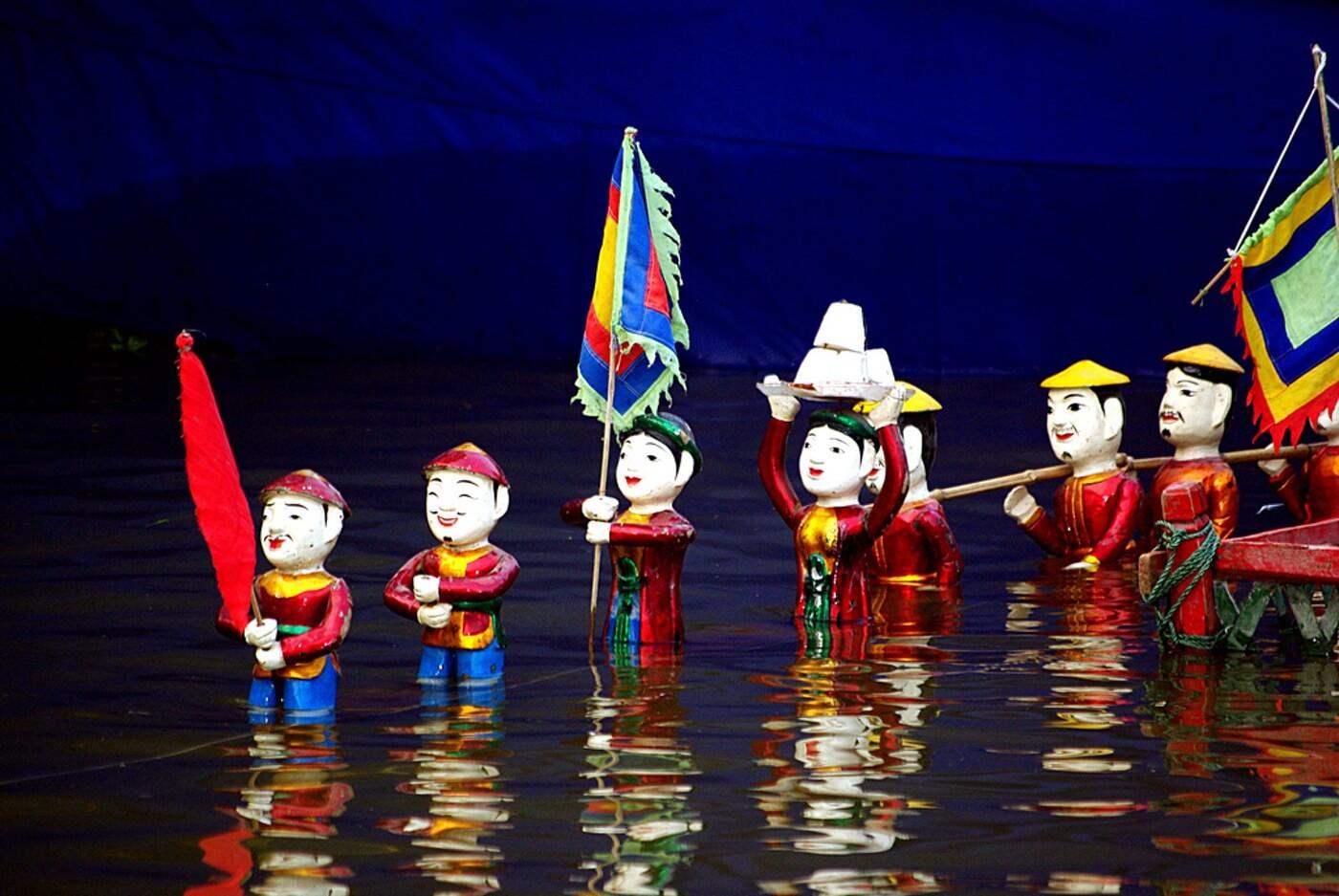 vietnam tourisme culturel