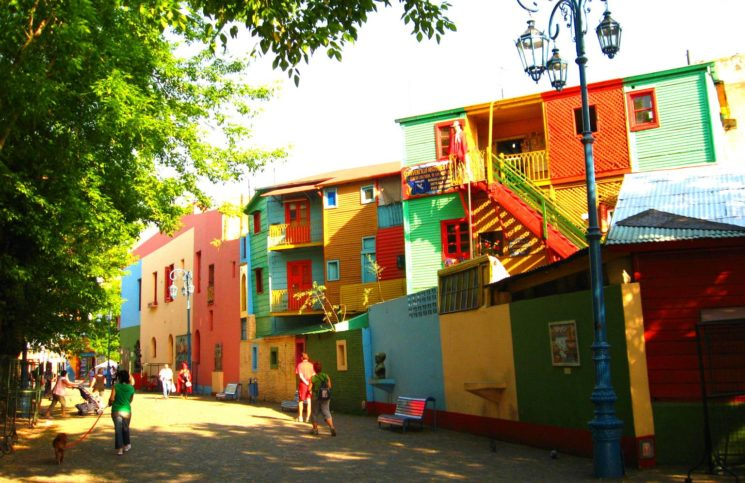 Argentine Buenos Aires