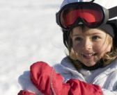 Une colonie de vacances pour apprendre à skier